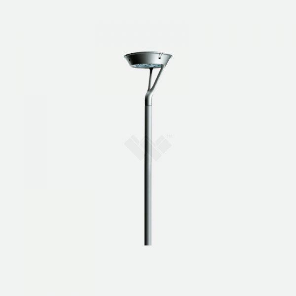 pole and street led lighting