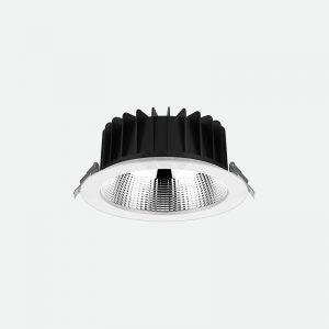 high power reflector downlight
